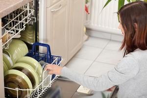 Як використовувати посудомийну машину