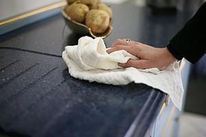 Як оновити стільницю кухонного гарнітура
