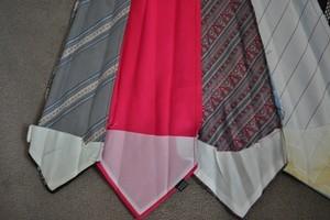 Як випрати краватку