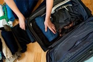 Як правильно упакувати валізу