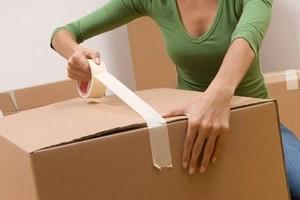 Як правильно упакувати речі для переїзду