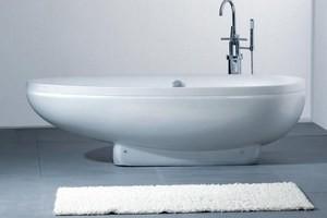 Як очистити емальовану ванну