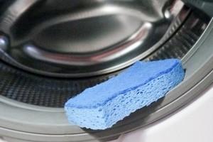Запах з пральної машини