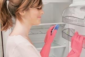 Як перевозити холодильник