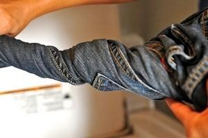 Як швидко висушити одяг