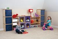 зберігання дитячих іграшок