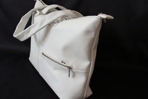 Чистка шкіряної сумки