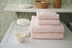 Рушники жорсткі після прання