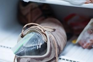 Як збільшити розмір чобіт