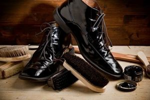 як позбутися від запаху взуття