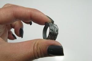 потемніла срібний ланцюжок як почистити