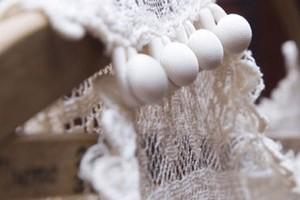 прання весільного плаття