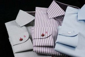 прасування чоловічих сорочок