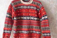 вовняний светр