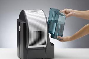 як вибрати очищувач повітря для квартири