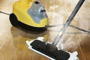 вибір пароочиститель для будинку