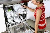 чистка посудомийної машини