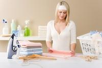 Как гладить простынь на резинке – видео и советы