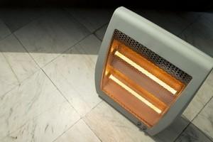 як вибрати інфрачервоний обігрівач стельовий
