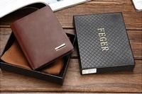догляд за гаманцем зі шкіри