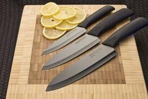 види кухонних ножів