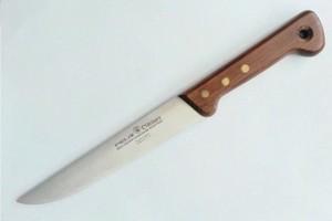 вибір ножа для кухні