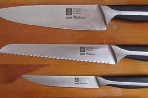 хороші ножі для кухні відгуки