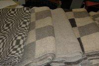 вовняну ковдру