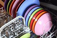 експлуатація посудомийної машини