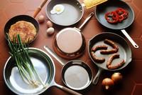 як вибрати сковороду