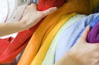 прання полинялих речей