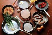 Как выбрать сковороду гриль – советы