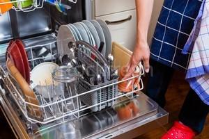 як правильно вибрати посудомийну машину