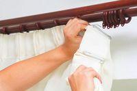 Как гладить органзу и стирать изделие – рекомендации
