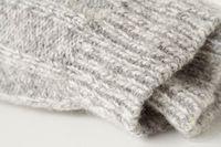 Как гладить шерстяные вещи, дубленки – советы