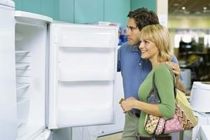 рекомендації по вибору холодильника