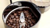 електричну кавомолку