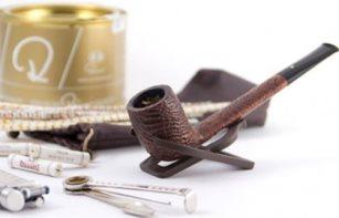 чистка трубки для тютюну