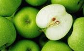 плями від яблук