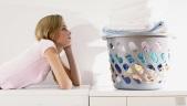 прання трикотажних речей