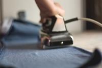 швидкі способи сушіння джинсів