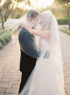 фата нареченої