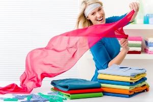 прання делікатних тканин