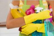 відчистити ванну від іржі
