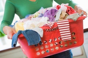 прання речей з віскози