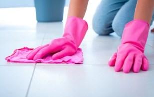 як відмити шви на плитці