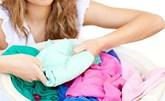 прати шовковий одяг