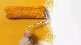 ніж відмити валик від фарби