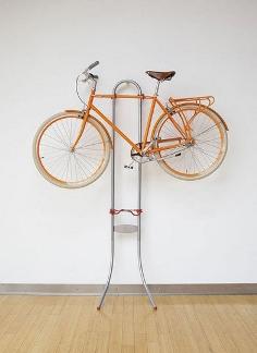 де зберігати велосипед