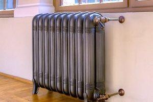 радіатор з чавуну